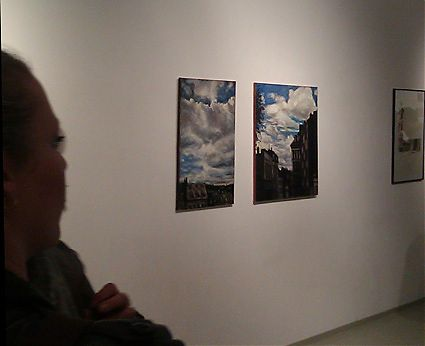 Ausstellung Wuppertal Love and Hate, Neuer Kunstverein